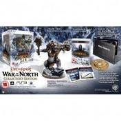 Lord Of The Rings War In North Collector's Edition Game PS3