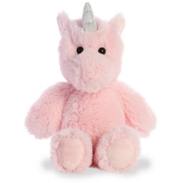 Plush Pink Unicorn 8inch