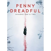 Penny Dreadful - Season 1-2 DVD