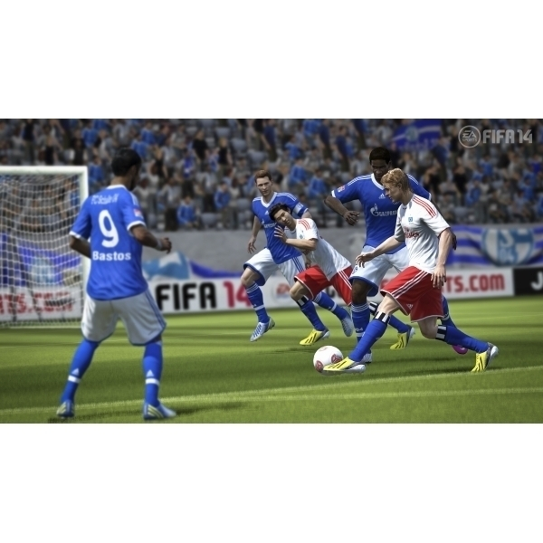FIFA 14 Legacy Edition Game Wii - Image 4