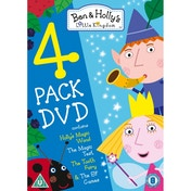Ben And Holly's Little Kingdom - The Magic Collection DVD