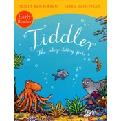 Tiddler Reader: The Story-Telling Fish by Julia Donaldson (Paperback, 2012)