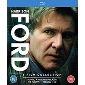 Harrison Ford: 5 Film Collection Blu-ray