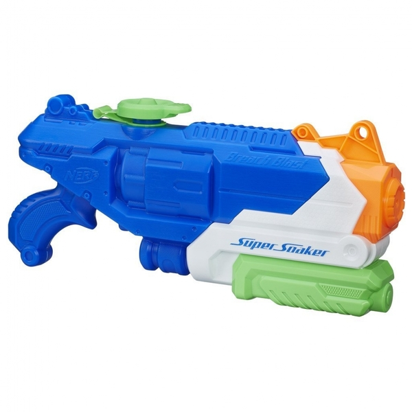 Nerf Super Soaker Breach Blast - Image 2