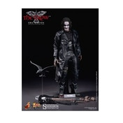 Hot Toys Eric Draven The Crow 12 inch Action Figure