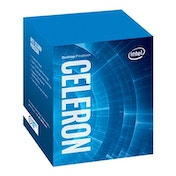 Intel Celeron G4900 Dual Core Coffee Lake Desktop CPU