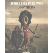 Before They Pass Away Hardcover