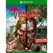 Dead Island Definitive Edition Collection Xbox One Game