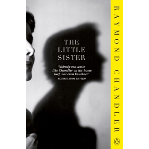 The Little Sister by Raymond Chandler (Paperback, 2010)