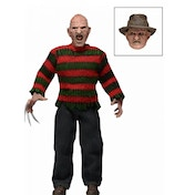 Neca Nightmare on Elm Street Freddy Revenge Clothed 8 Inch Figure