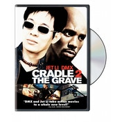 Cradle 2 the Grave DVD