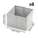 Drawer Organisers | M&W Set of 12 - Image 5