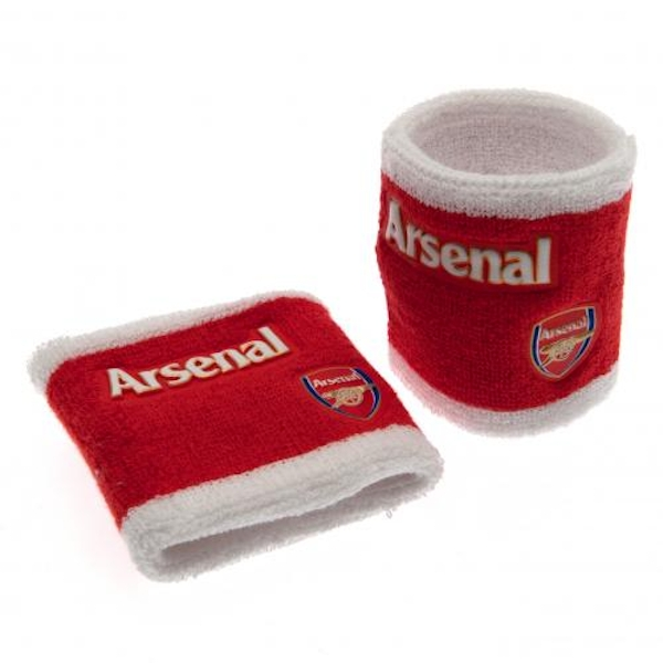 Arsenal FC Sweatbands
