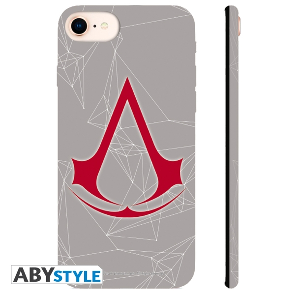 Assassin'S Creed - Crest Phone Case
