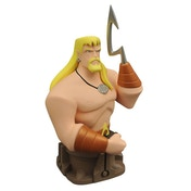 Aquaman (Justice League Animated) Bust