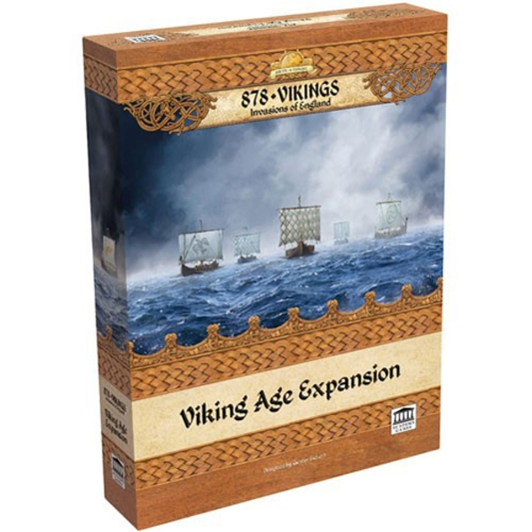 878 Vikings Viking Age Expansion