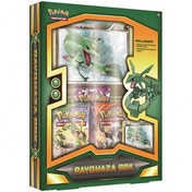 Pokemon TCG Rayquaza Box