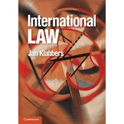 International Law by Jan Klabbers (Paperback, 2013)
