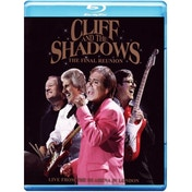 Cliff Richard and The Shadows - The Final Reunion Blu-ray