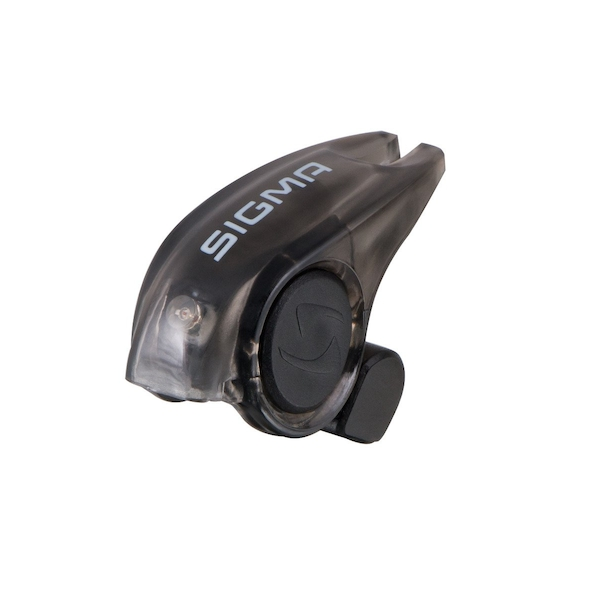 Sigma Brake Light Black