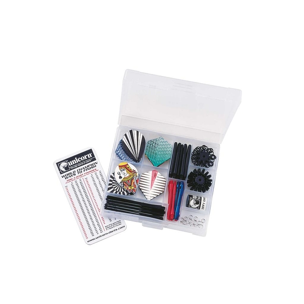 Unicorn MM Team Darts Tune Up Kit - Image 1