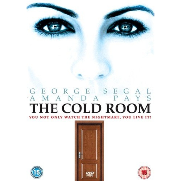 The Cold Room DVD