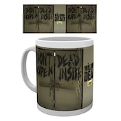 The Walking Dead Dead Inside Mug