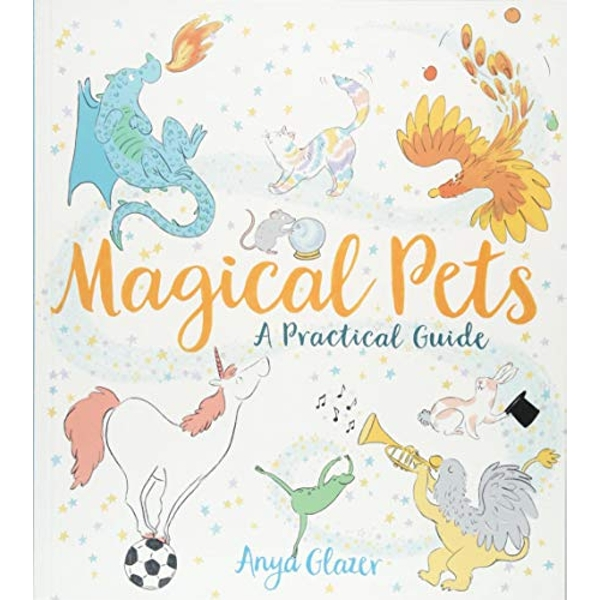 Magical Pets - A Practical Guide  Paperback / softback 2018