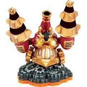 Series 2 Drill Sergeant (Skylanders Giants) Tech Character Figure
