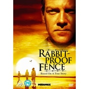Rabbit-proof Fence DVD
