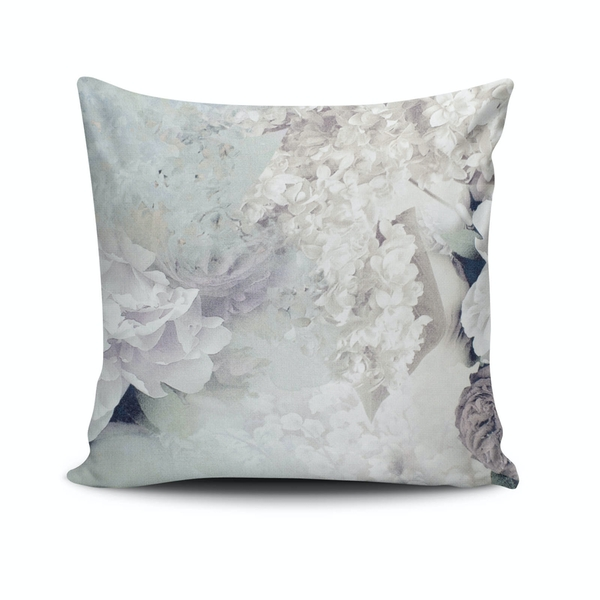 NKLF-254 Multicolor Cushion Cover