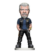 Mezco Sons of Anarchy 6 inch Clay Bobblehead