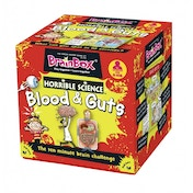 Brainbox Horrible Science Blood and Guts Edition