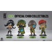 Glaz (Six Collection Series 4) Chibi Figurine - Image 3