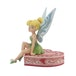 Tinkerbell Love Seat (Peter Pan) Disney Traditions Figurine - Image 2