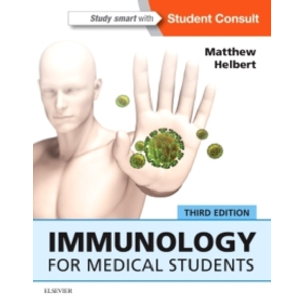 Immunology for Medical Students