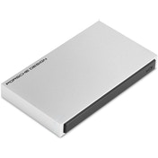 LaCie STET1000403 1 TB Porsche Design USB 3.0 Portable 2.5-Inch External Hard Drive for PC and Mac