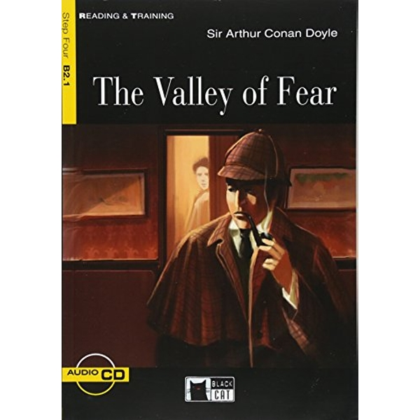 Reading & Training The Valley of Fear + audio CD Mixed media product 2012