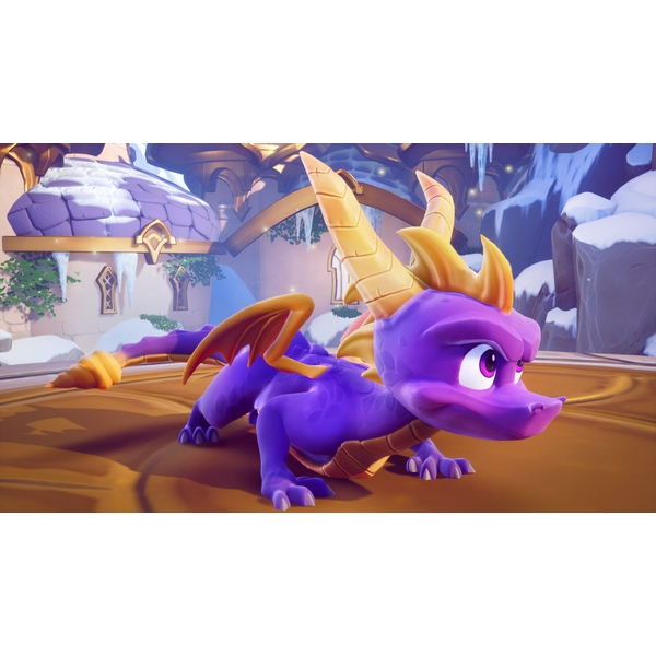 Spyro Reignited Trilogy PS4 Game - Image 6