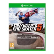 Tony Hawks Pro Skater 5 Xbox One Game
