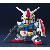 RX-78-2  Anime Colour (Gundam) Bandai Model Kit