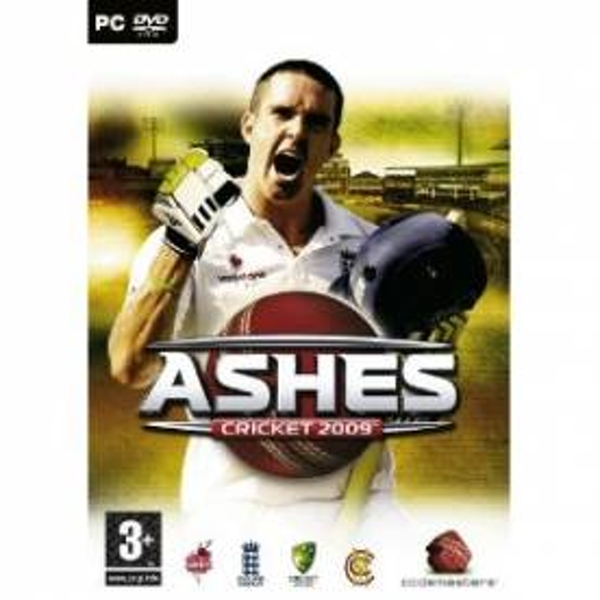 Ashes Cricket 2009 Game PC