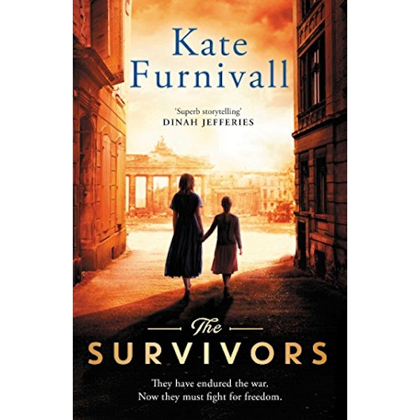 The Survivors  Hardback 2018