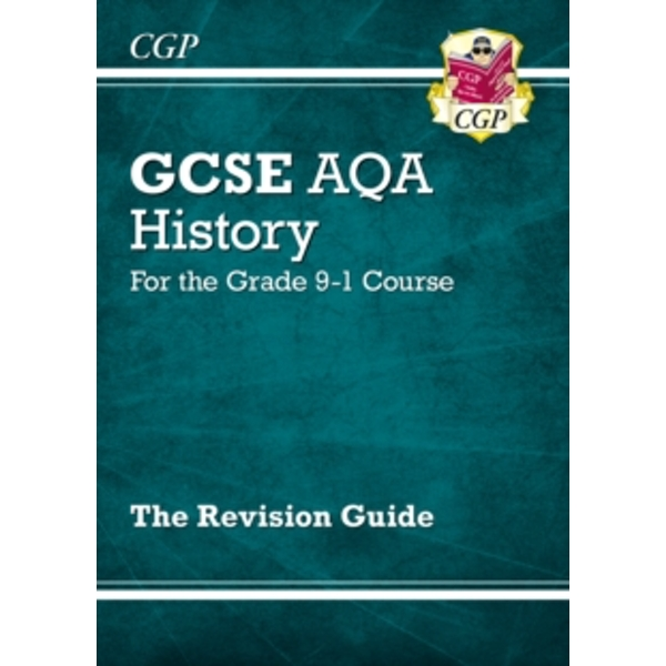 New GCSE History AQA Revision Guide - For the Grade 9-1 Course