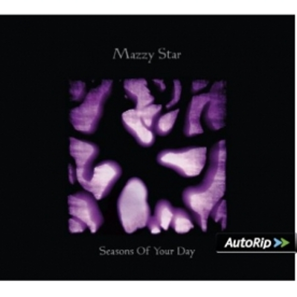 Mazzy Star - Seasons of Your Day CD