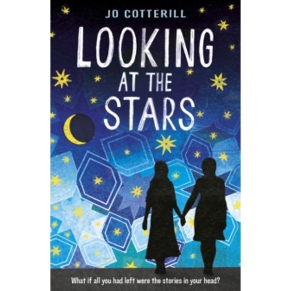 Looking at the Stars by Jo Cotterill (Paperback, 2015)