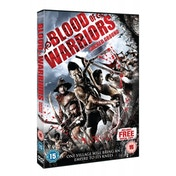 Blood Of Warriors Sacred Ground DVD