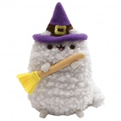 Stormy Halloween Pusheen Small Witch (GUND) Soft Toy