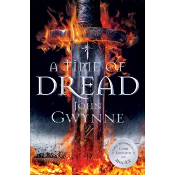 A Time of Dread (Of Blood and Bone) Hardcover