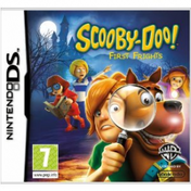 Scooby Doo! First Frights Game DS